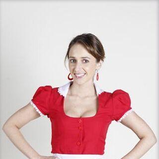 Maria Jose <i>Cote</i> Castillo en <i><a href=