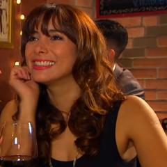 Macarena en Ámbar (Mega, 2016)