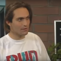 Willy en Champaña (Canal 13, 1994)