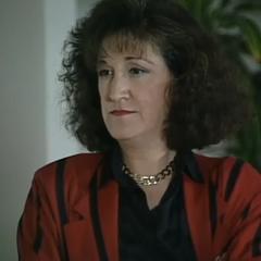 Leticia Mancini en <i><a href=