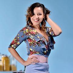Alejandra Morales en <i><a href=
