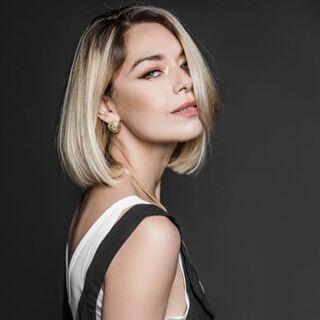 Florencia Marquéz en Preciosas (Canal 13, 2016)