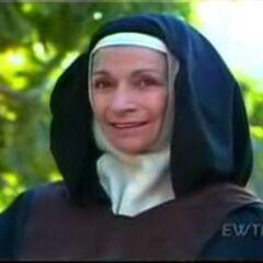 Madre Angélica en <i><a href=