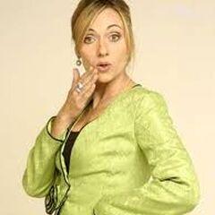 Sara Wellington en Versus (TVN, 2005)