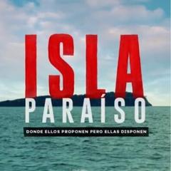 <i>Isla Paraíso</i> (<a href=
