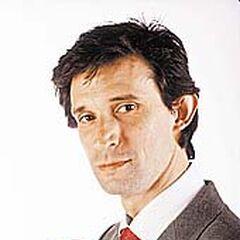 Bruno Martínez en Puertas Adentro (TVN, 2003)
