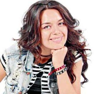 Verónica Sarmiento en Graduados (Chilevisión, 2013)