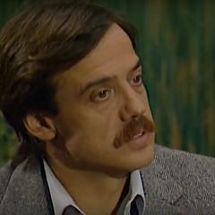 Arturo Hozka en Secreto de Familia (Canal 13, 1986)