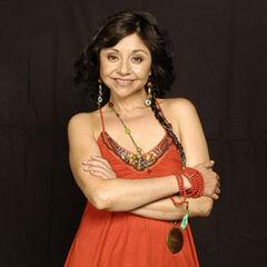 Juana Aranda en <i><a href=