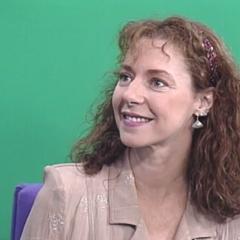 Patricia Sierra en <i><a href=