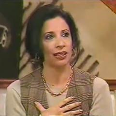 Esther Domínguez en <i><a href=