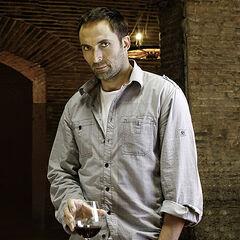 Pedro Ruiz-Tagle en Reserva de Familia (TVN, 2012)