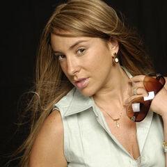 Alejandra Loyola en Complices (TVN 2006)