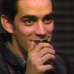 Daniel Meza en Estúpido Cupido (TVN, 1995)