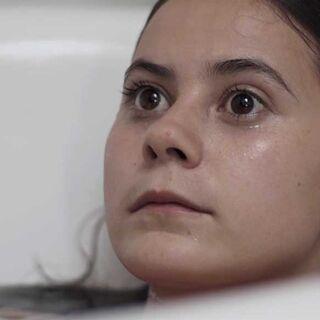 Manuela Izquierdo en Solita Camino (2012)