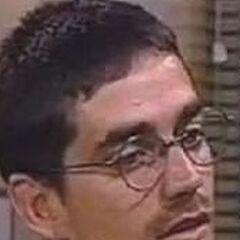Renato Castro en Rompecorazón (TVN, 1994)