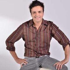 Marco Muñoz en Solamente Julia (TVN, 2013)