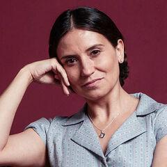 Silvia Corcuera en <i><a href=