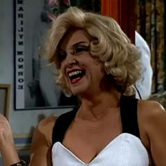 Marilyn en <i><a href=