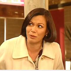 Josefina Urrutia en <i><a href=