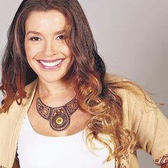 Elena Aránguiz en <i><a href=