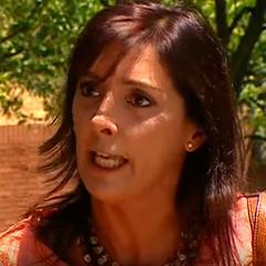 Teresa de Olarra en <i><a href=