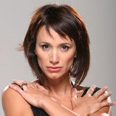 Matilde Larraín en <i><a class=