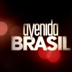 Avenida Brasil (Mega)