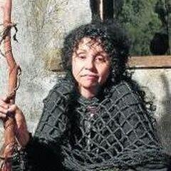 Bruja Aylén Chalco