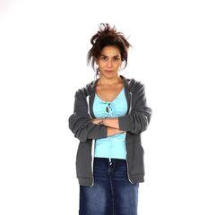 Tamara Acosta es Elsa Morales