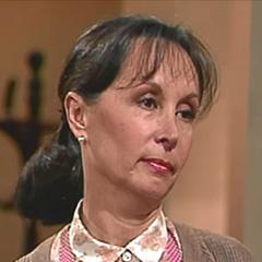 Georgina Riquelme en <i><a href=