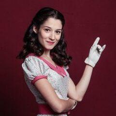 Augusta Montero en <i><a href=
