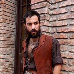 Pedro Faúndez en <i><a href=