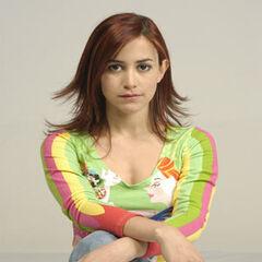 Natalia Velasco en Amor en Tiempo Récord (TVN, 2006)