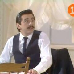 Casto y Puro Carvajal en <i><a href=