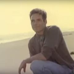 Luciano Rivarosa en Amame (TVN, 1993)