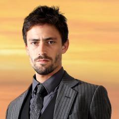 Lautaro Verdugo en Infiltradas (2011)