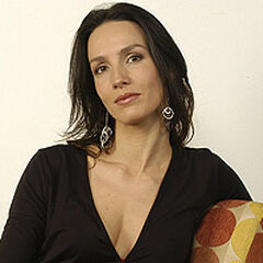 Isabella Darín en <i><a href=