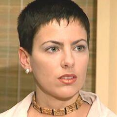 Roxana Campos en <i><a href=