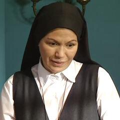 Hermana Ángela en <i><a href=