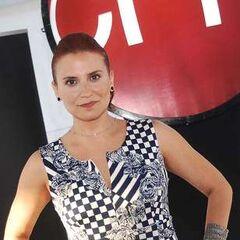 Jacqueline Duarte en <i><a href=