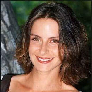 Antonia Sandoval Schmidt en <a href=