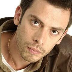 Miguel Villa en Corazón de María (TVN, 2007)