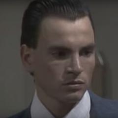 Mauricio Monarde en Matilde Dedos Verdes (Canal 13,1988)