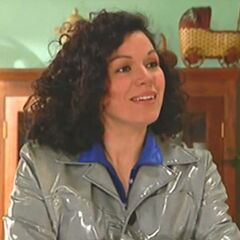 Rita Gallegos en <i><a href=