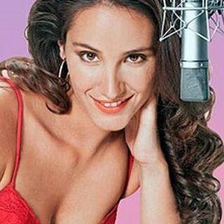 Florencia Garay en La Sexologa (Chilevisión, 2012)