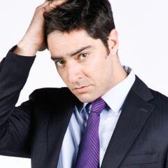 Jorge Camacho en <i><a href=