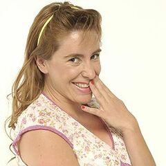 Amneris Zúiñiga en Corazón de María (TVN 2007)