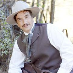 Giorgio Capo en Los Capo (TVN, 2005)