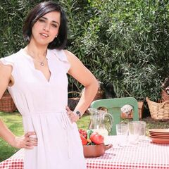Alejandra Vega es Magdalena Andrade